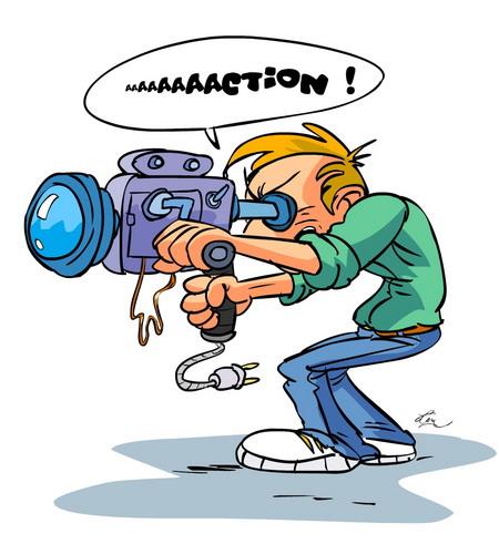 Moviemaker mini