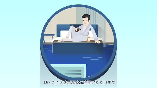 サービス紹介動画 【注册版】会員制度「Choice Guest Club」