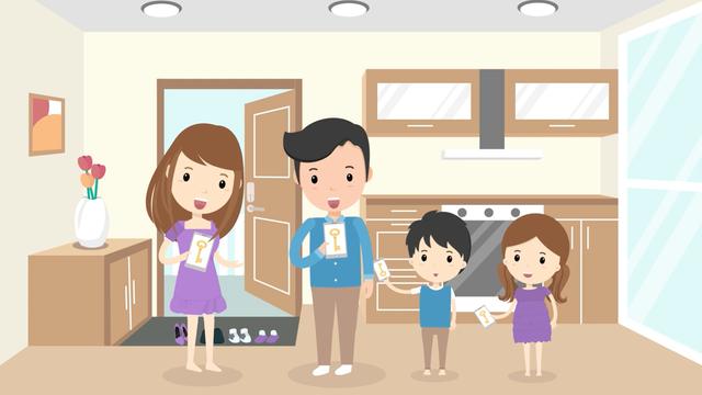 賃貸のCtoCプラットフォームで、空き家や住宅を誰でも簡単に貸し借りできる「SmartEstate」紹介動画