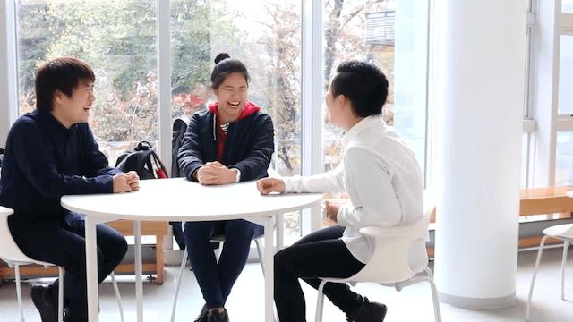 導入事例・インタビュー動画「Rosetta Stone(ロゼッタストーン)」