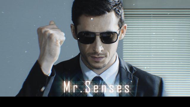 営業支援ツール「Senses」CM動画