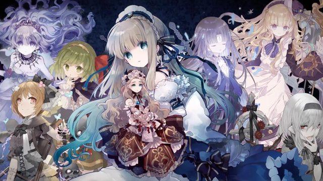 カードゲーム「Blade Rondo 〜Night Theater〜」プロモーション動画