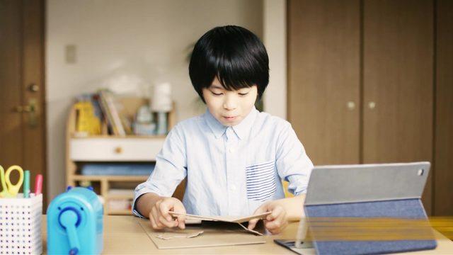子供向けプログラミング教育サービス「embot」サイト掲載用動画