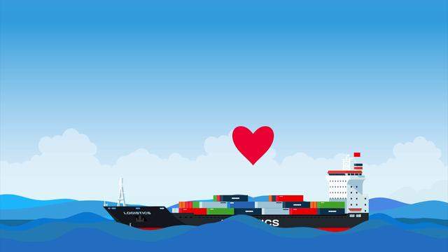 スマートシップヤードで変わる未来の船造り