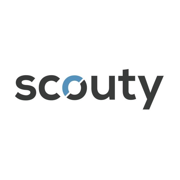 Scouty logo