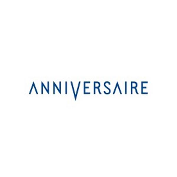 Anniversaire logo