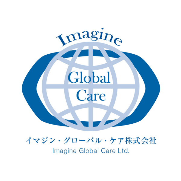 Imagineglobalcare logo