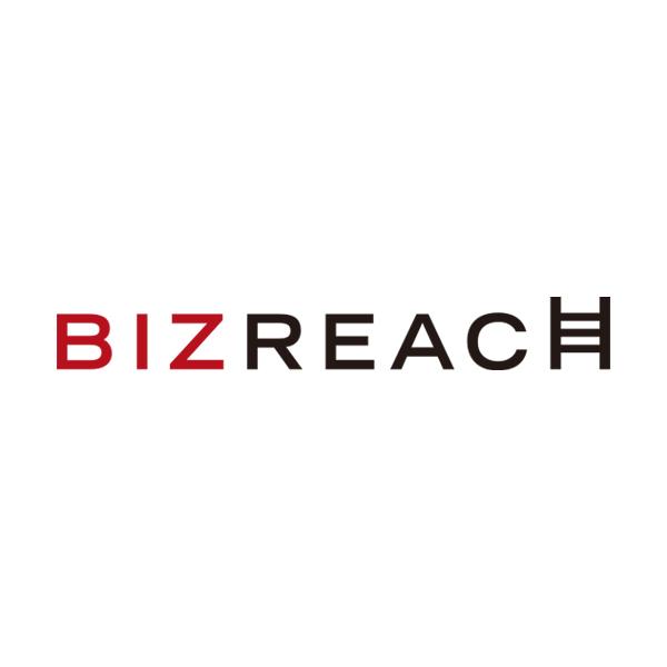 Bizreach logo