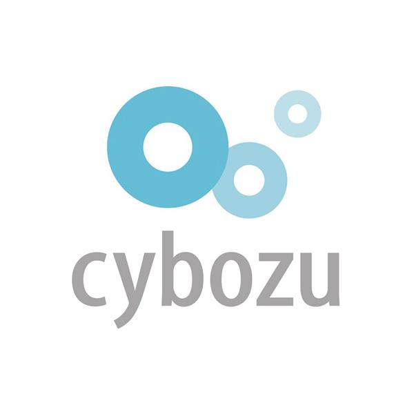 Cybozu logo