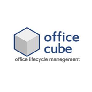 Square officecube logo