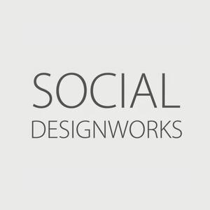 Square socialdesign logo