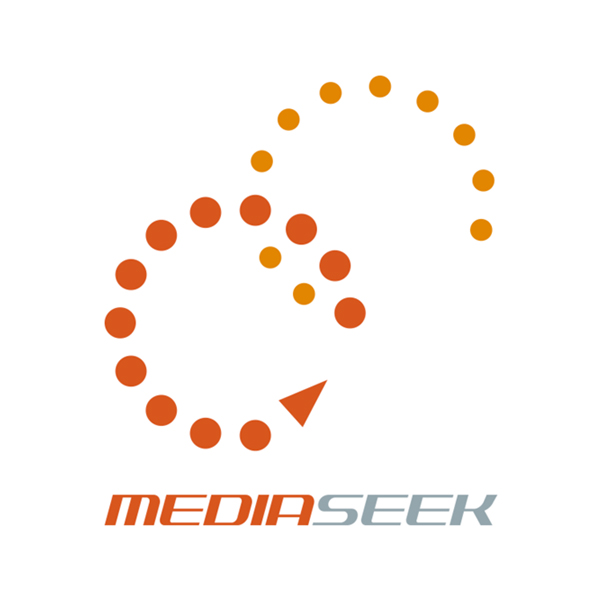 Mediaseek logo