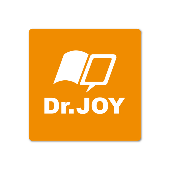 Drjoy logo