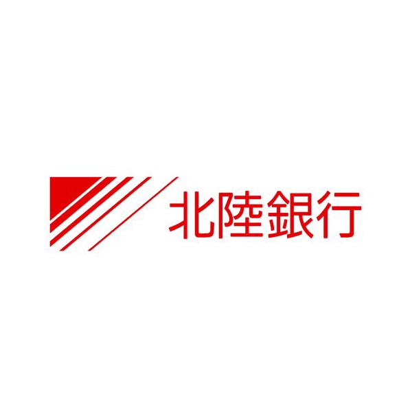 Hokurikuginkou logo