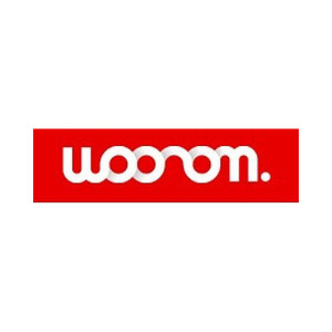 Square woorom logo