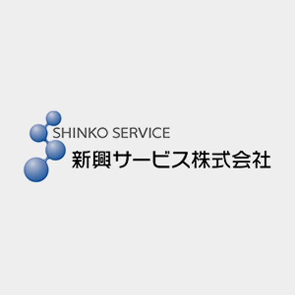 Shinkoservice logo