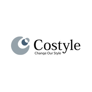 Square costyle logo