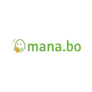 Square manabo logo