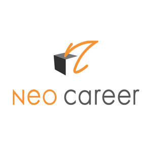 Square neocareer logo