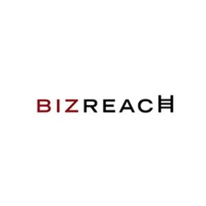 Square bizreach logo