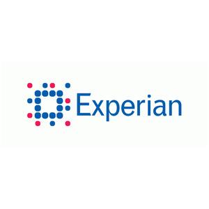 Square experian logo