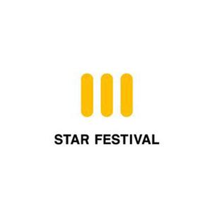 Square starfestival logo