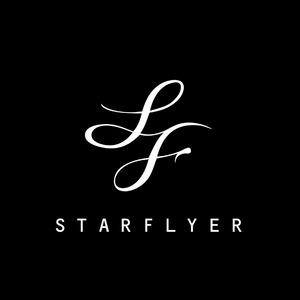 Square starflyer logo