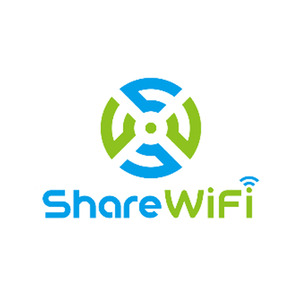 Square sharewifi logo