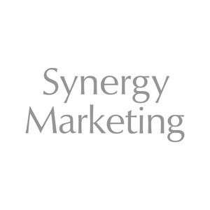 Square synergy logo