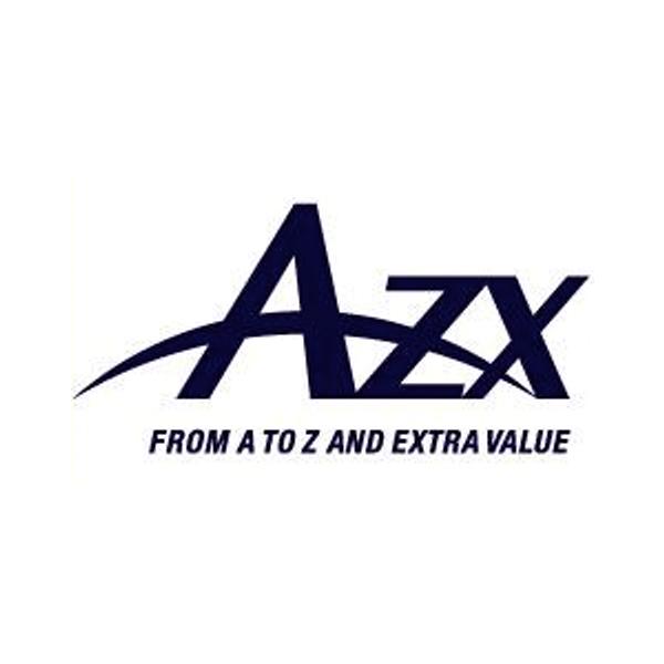 Azx logo