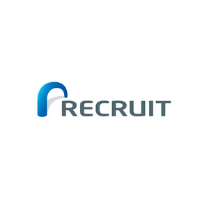 Square recruit logo