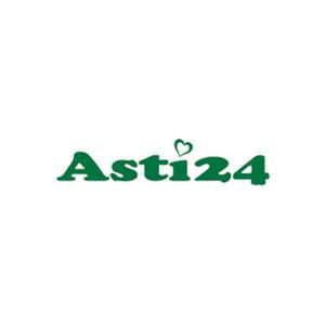Square asti24 logo