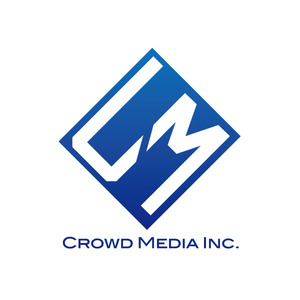 Square crowdmedia logo