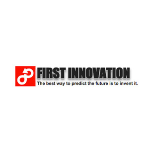 Square firstinnovation logo