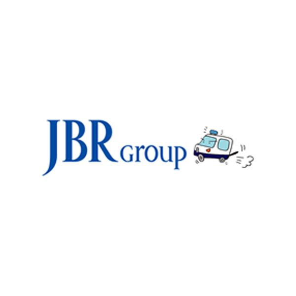 Jbr logo