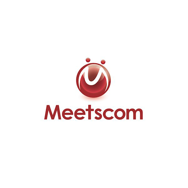 Meetscom logo