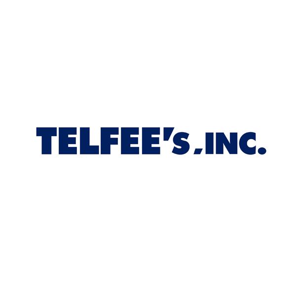 Telfees logo