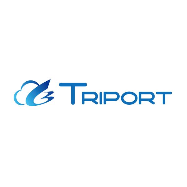 Triport logo