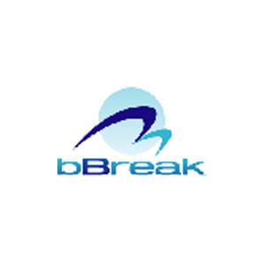 Square bbreak logo