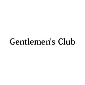 Square gentlemen logo