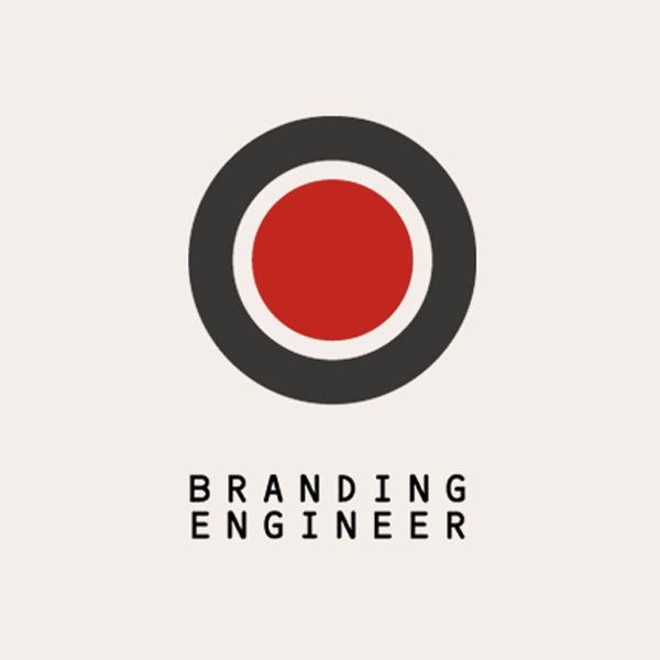 Brandingengineer logo
