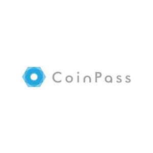 Square coinpass logo