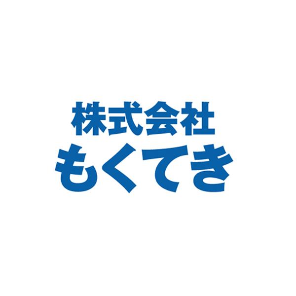 Mokuteki logo