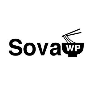 Square sova logo