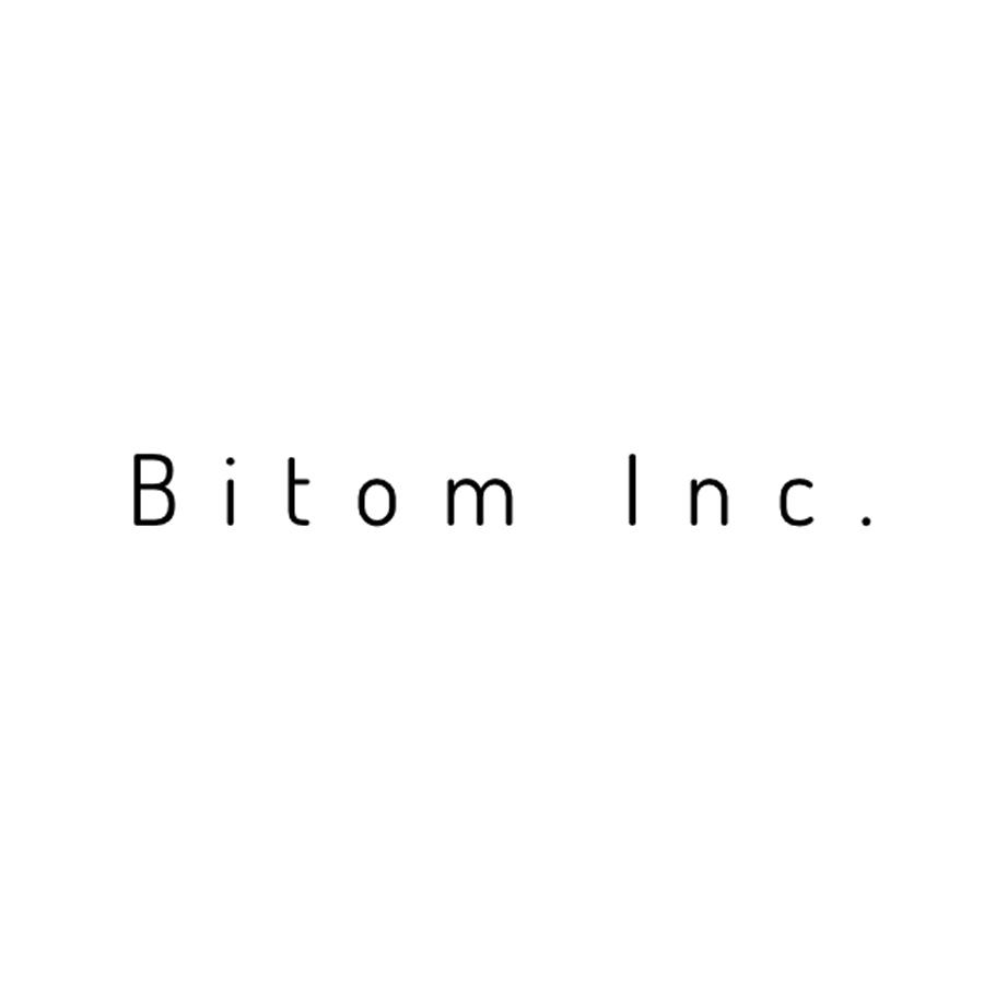 Bitomo logo