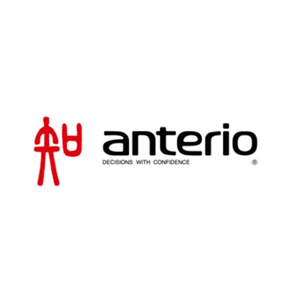 Anterio logo