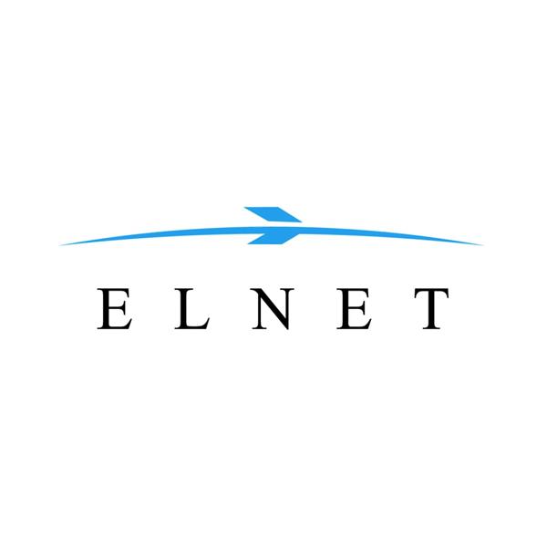 Elnet logo