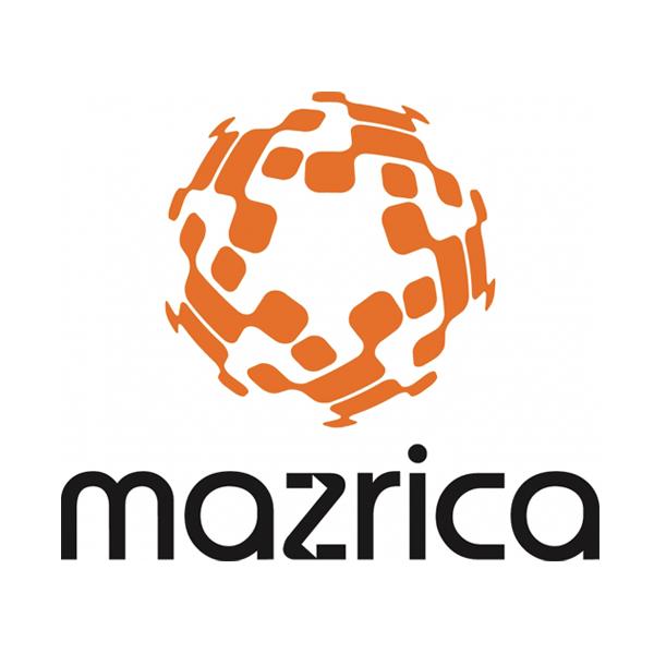 Mazrica logo