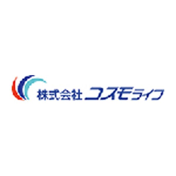 Cosmolife logo
