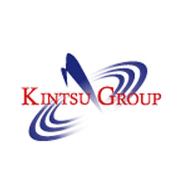Kintsu logo